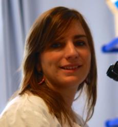 Ana Alastruey-Izquierdo