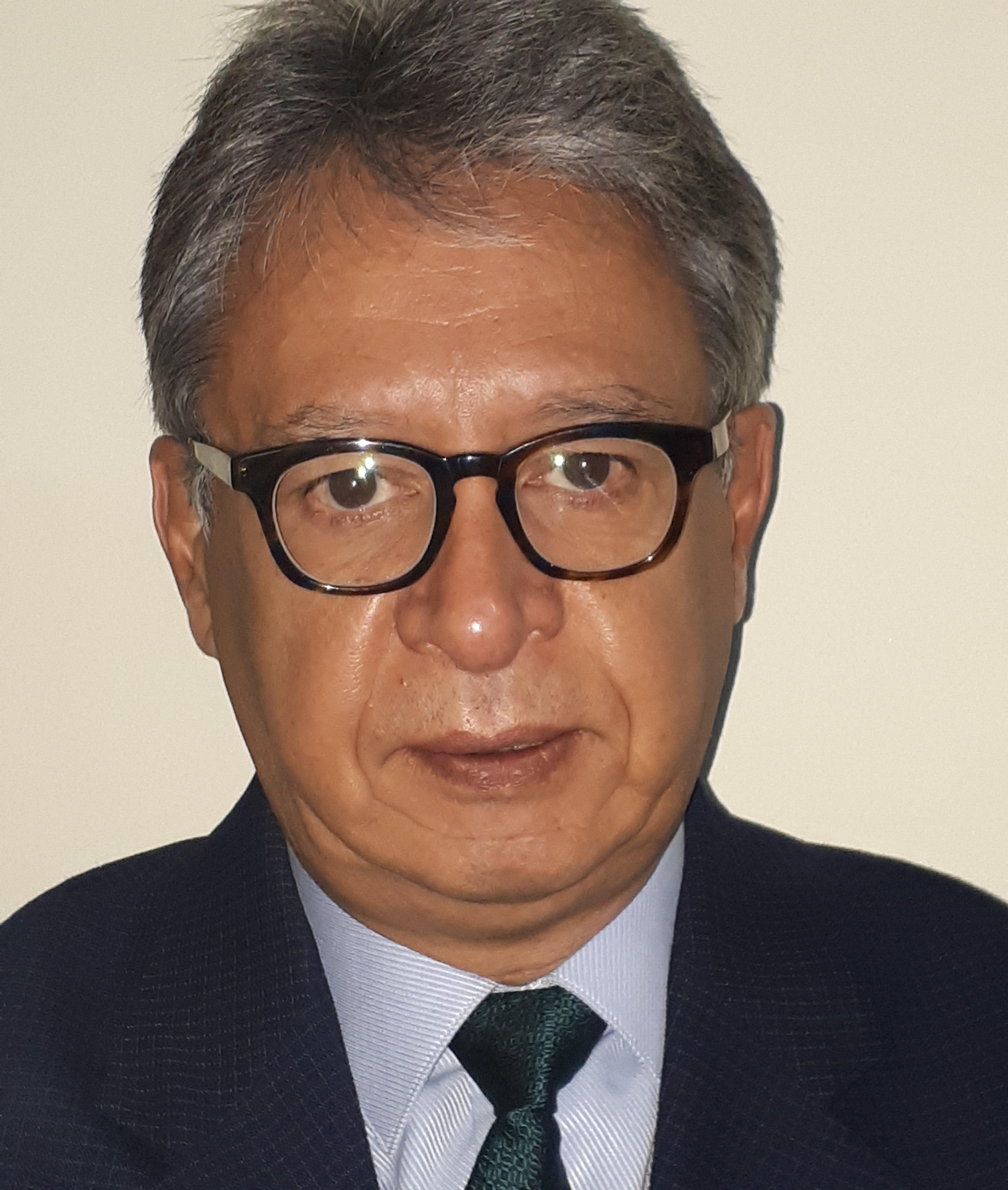 Prof Alexandro Bonifaz