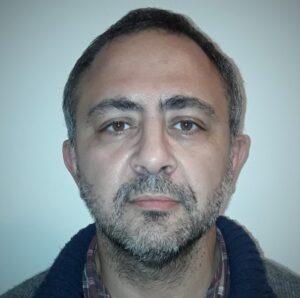 Guillermo Garcia-Effron
