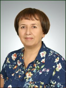Süleyha Hilmioğlu Polat, Prof Dr, Division of Medical Mycology, Ege University, Izmir, Turkey
