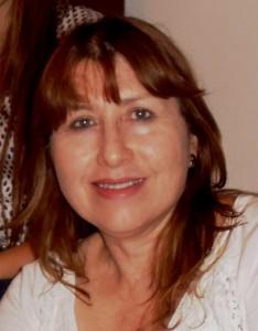 Jeannet Zurita