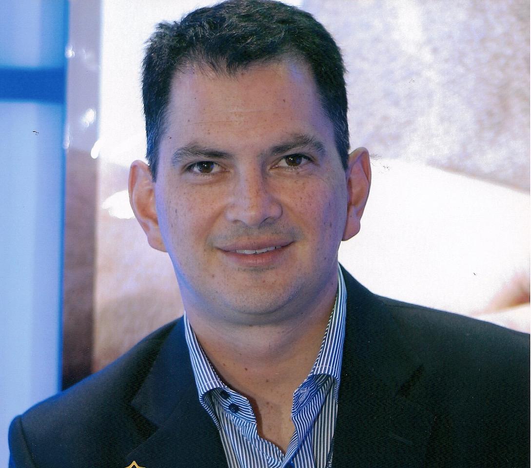 Jorge Alberto Cortés