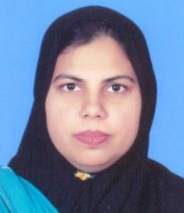 Kauser Jabeen