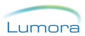 Lum logo on white