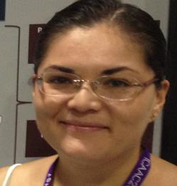Dr Dora Corzo-Leon