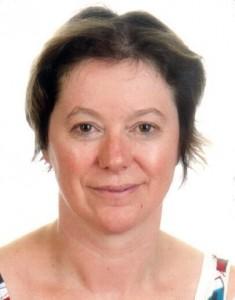 Pasfoto Katrien Lagrou 20012015