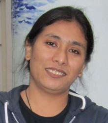 Ushana Khwakhali