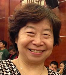 Ruoyu Li