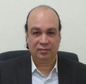 Sherif Zaki